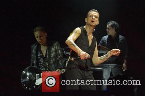 Depeche Mode and Dave Gahan 17