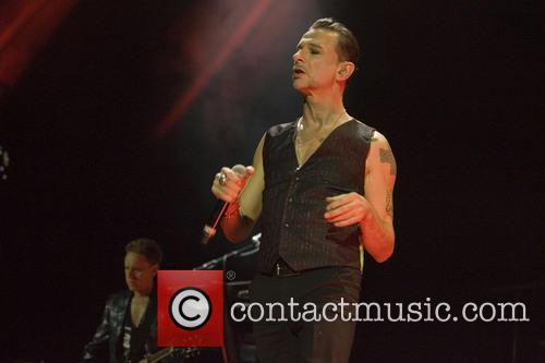 Depeche Mode and Dave Gahan 19