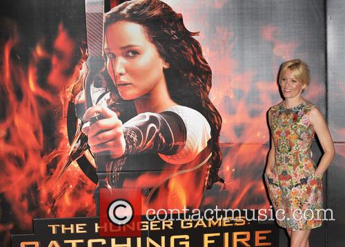 'The Hunger Games: Catching Fire' photocall
