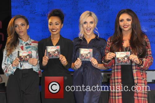 Little Mix, Jesy Nelson, Perrie Edwards, Jade Thirwall and Leigh-anne Pinnock 3