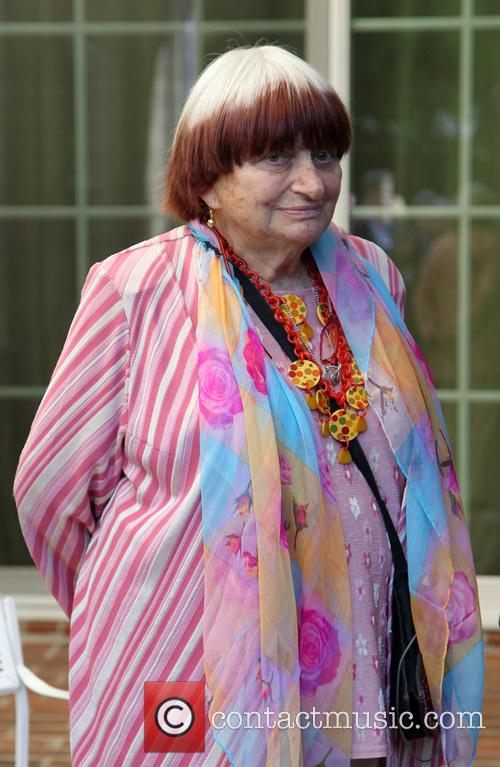 Agnes Varda 9