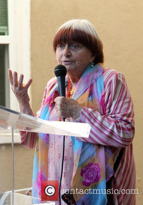 Agnes Varda 1