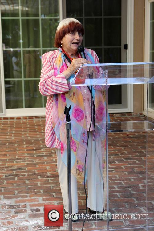 Agnes Varda, The French Consul Residence