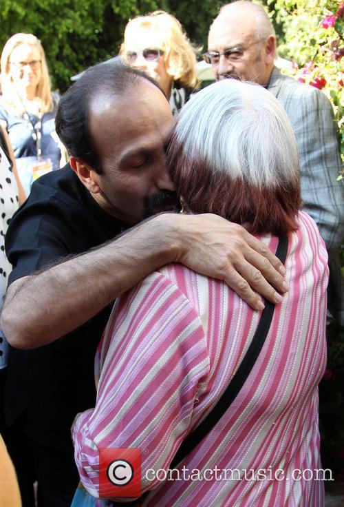 Asghar Farhadi 8