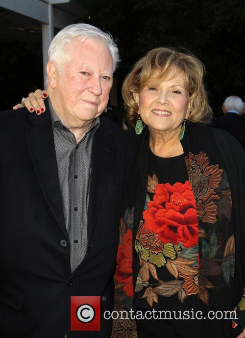 Brenda Vaccaro and Guest 7