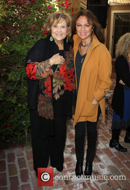 Brenda Vaccaro and Jacqueline Bisset 3