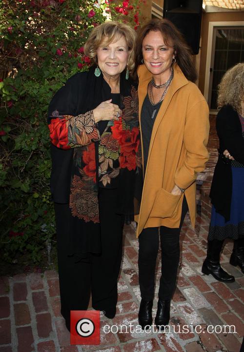 Brenda Vaccaro and Jacqueline Bisset 5