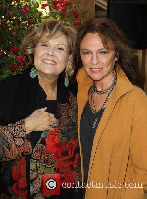 Brenda Vaccaro and Jacqueline Bisset 6