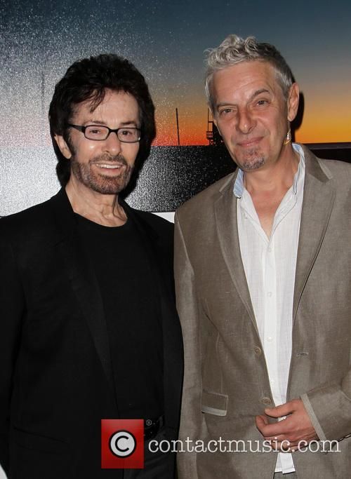 George Chakiris, Guest, The French Consul Residence