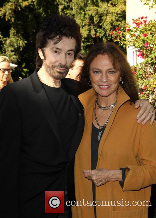 George Chakiris and Jacqueline Bisset 5