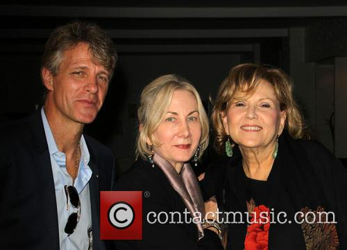 Guy Hector, Brenda Vaccaro and Guest 4