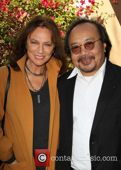 Jacqueline Bisset and Rithy Panh 6