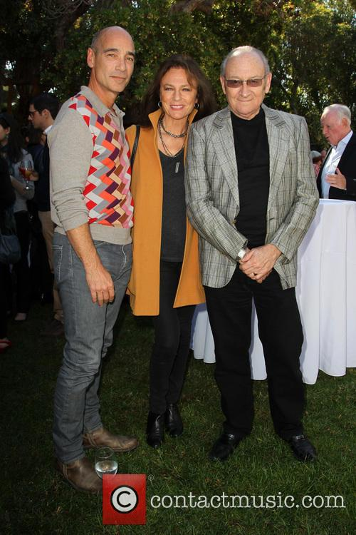 Jean-Marc Barr, Jacqueline Bisset, Guest, The French Consul Residence