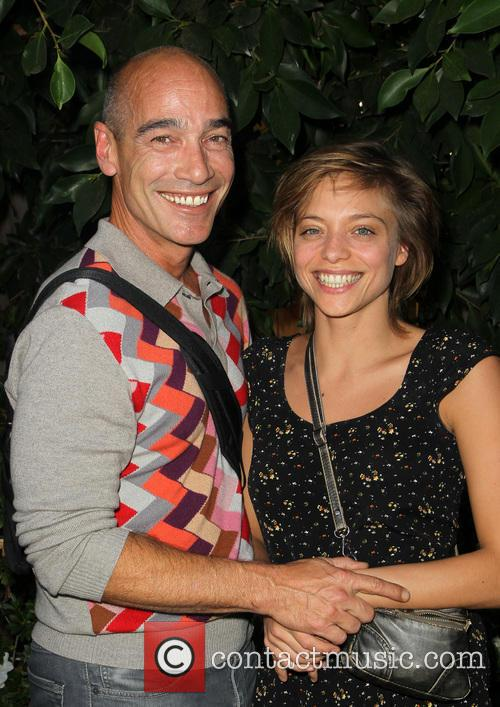 Jean-marc Barr and Lizzie Brocheré 7