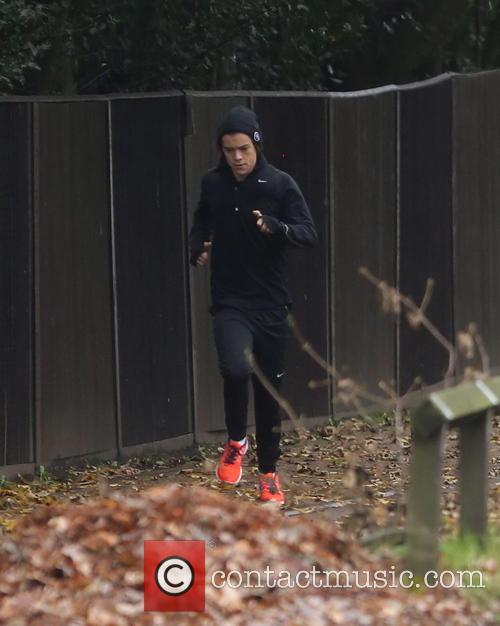 Harry Styles 22