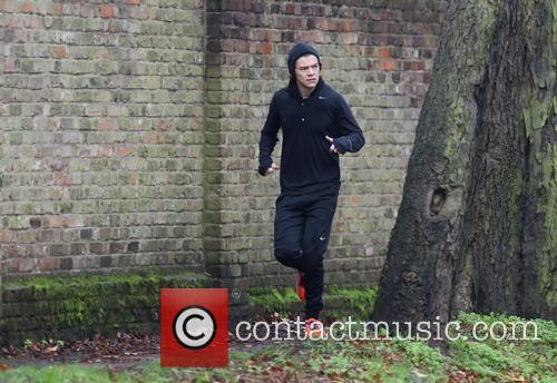 Harry Styles 30