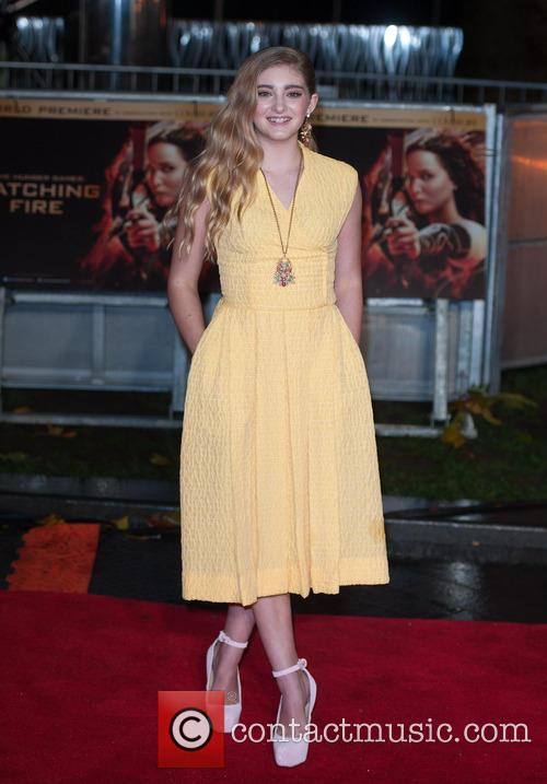 Willow Shields 4