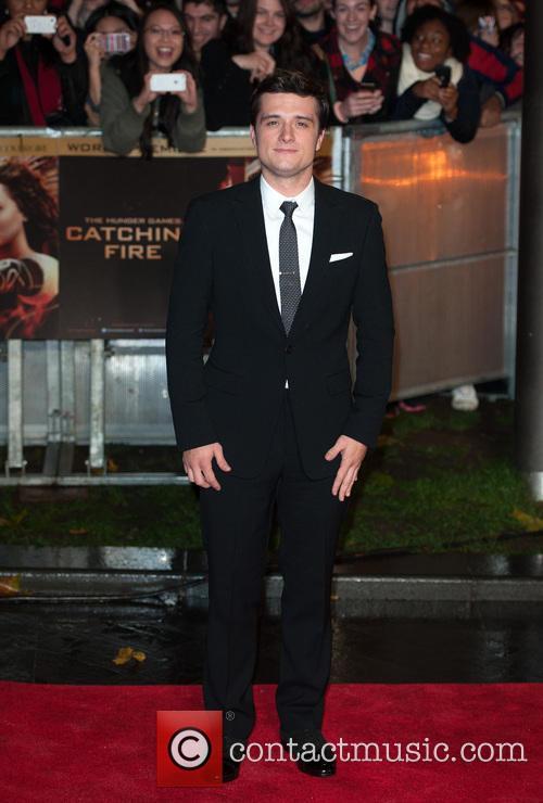 John Hutcherson 1