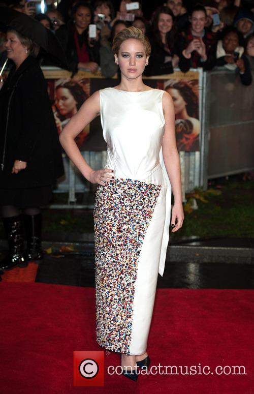 Jennifer Lawrence 10