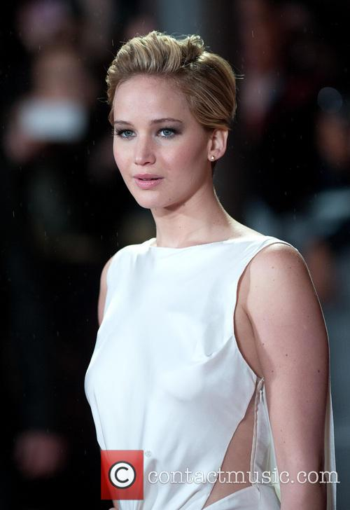 Jennifer Lawrence 3