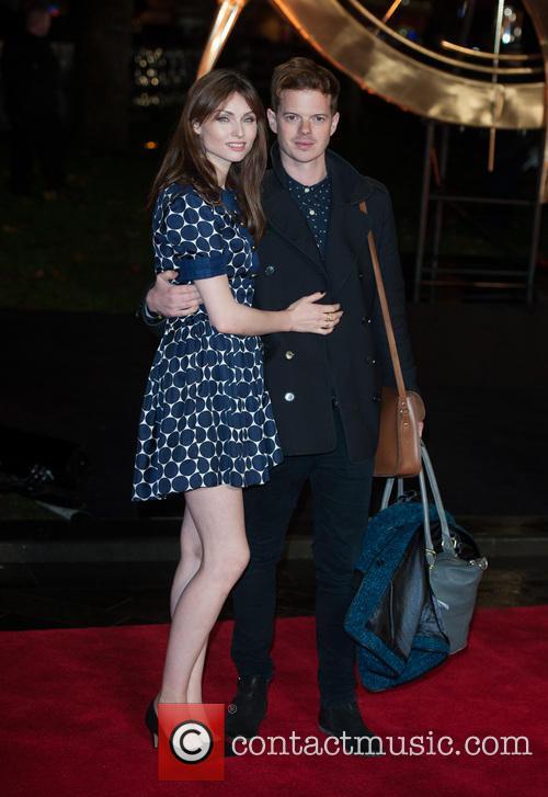 Sophie Ellis-bextor and Guest 1