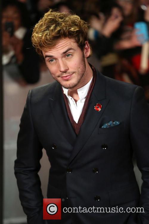 sam claflin the hunger games catching fire 3948452