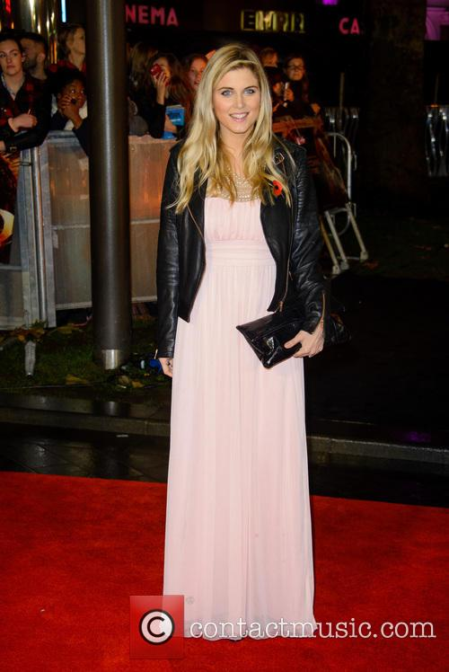 Ashley James, Odeon Leicester Square