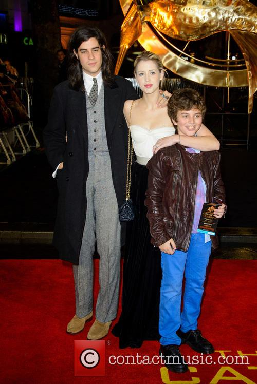 peaches geldof the world premiere of the 3948513