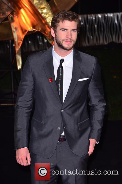 Liam Hemsworth 4
