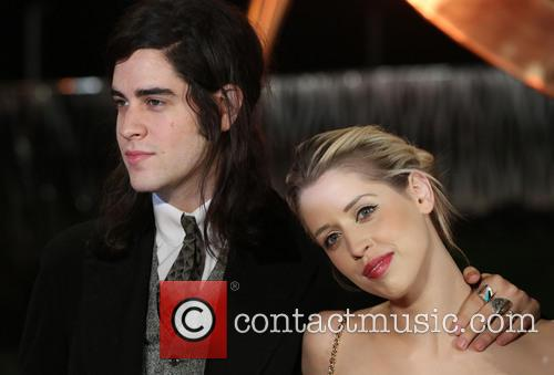 Peaches Geldof and Thom Cohen 6
