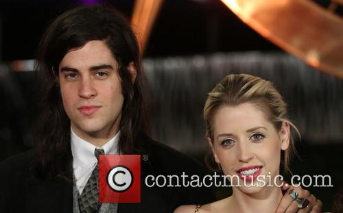Peaches Geldof and Thom Cohen 9