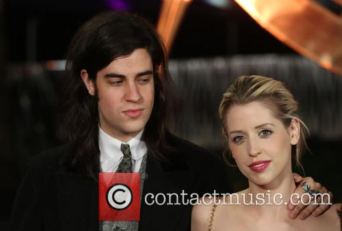 Peaches Geldof and Thom Cohen 10