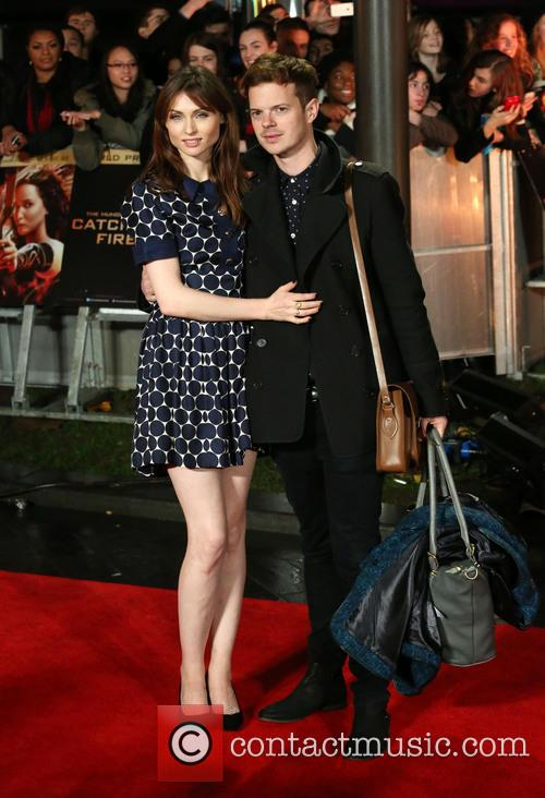 Sophie Ellis Bextor and Richard Jones 7