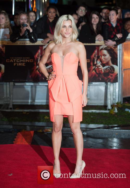 Ashley Roberts, Odeon Leicester Square
