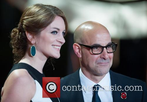 Stanley Tucci and Guest 8
