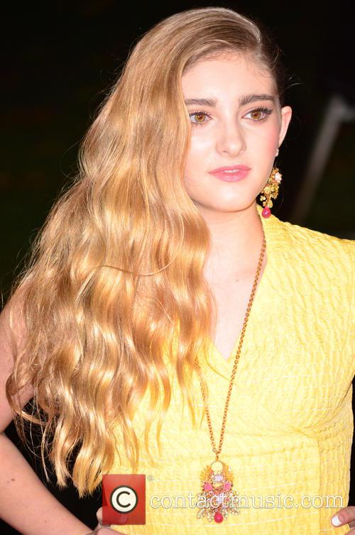 Willow Shields 10