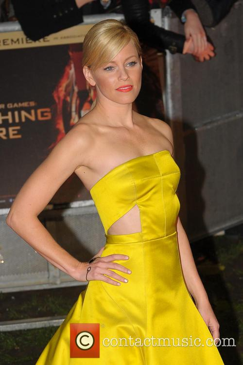 Elizabeth Banks, Odeon Leicester Square