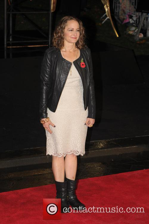 Nina Jacobson, Odeon Leicester Square