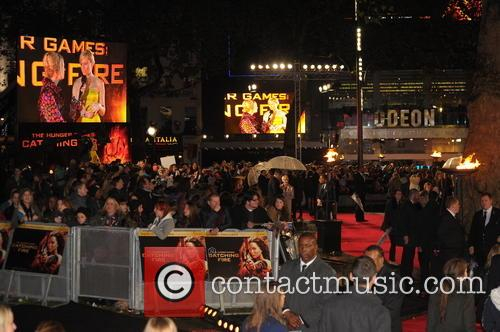 Atmosphere, Odeon Leicester Square