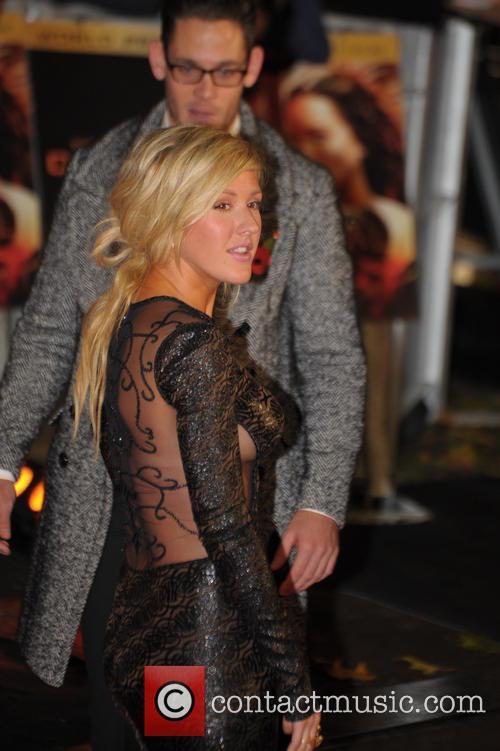 Ellie Goulding, Odeon Leicester Square
