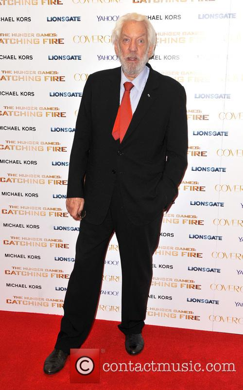 Donald Sutherland 6