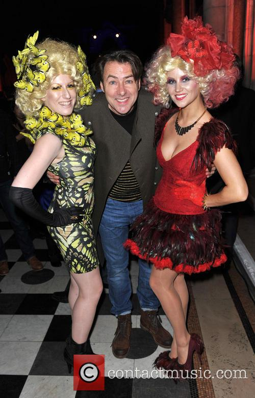 Jonathan Ross, Odeon Leicester Square