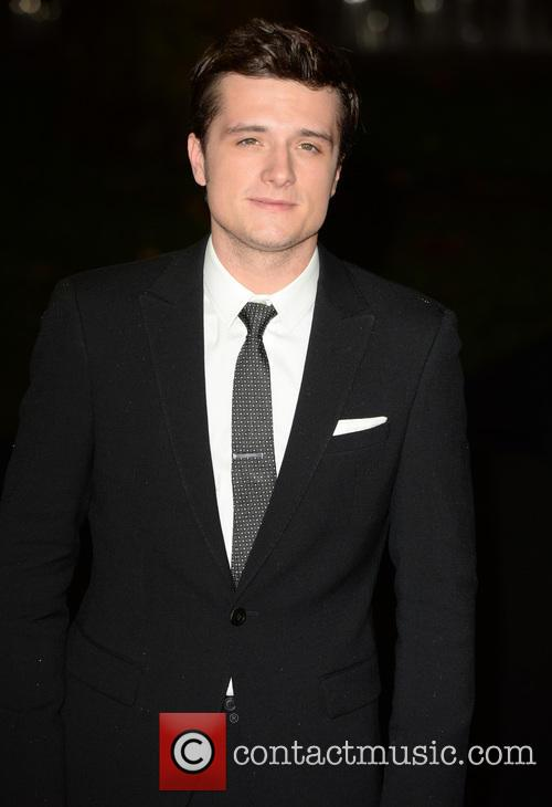 The world premiere of 'The Hunger Games: Catching...