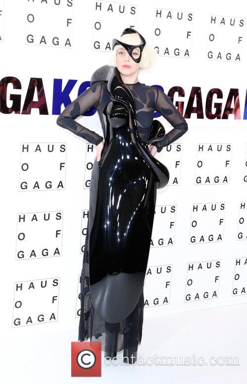 Lady Gaga 22