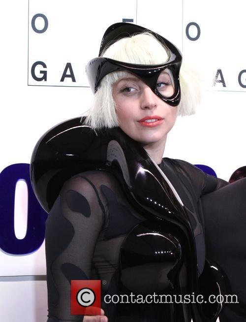Lady Gaga 33