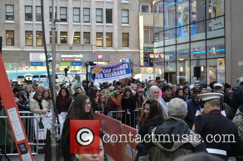 lady antebellum the today show in new 3948257