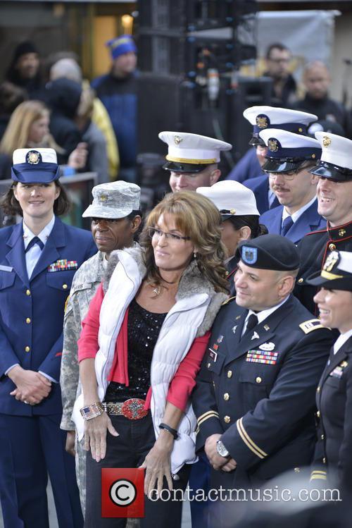 Sarah Palin 9