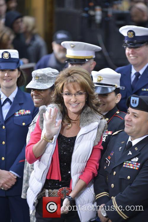 Sarah Palin 14