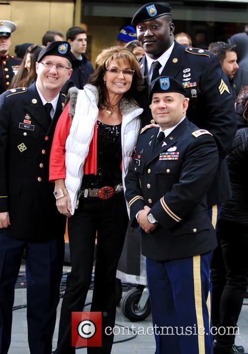 Sarah Palin 2