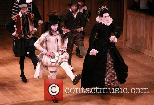 Mark Rylance and Cast 2